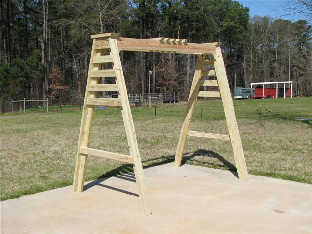2525 a frame trellis