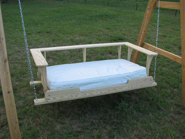 Item 2613 – Swing Bed