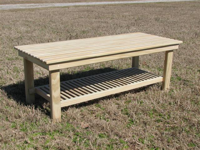 3097 Coffee Table
