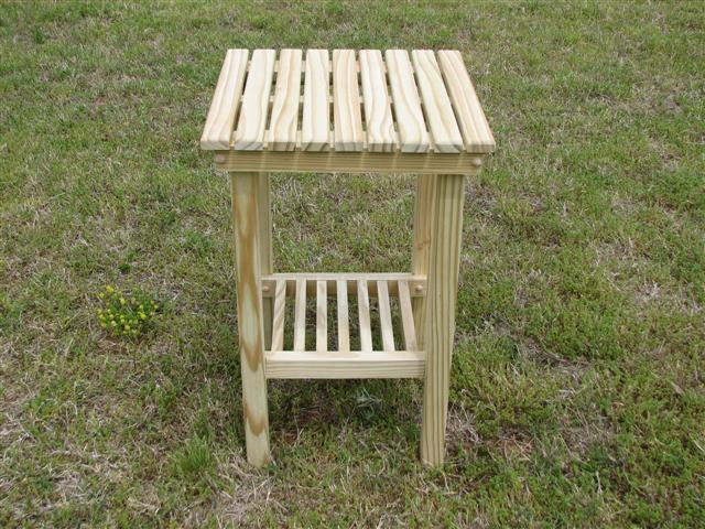 2134 Side Table