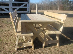 6687_Farm_Table_benches_with_backs