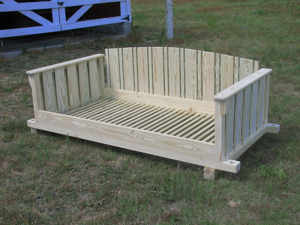 6728 Country SwingBed