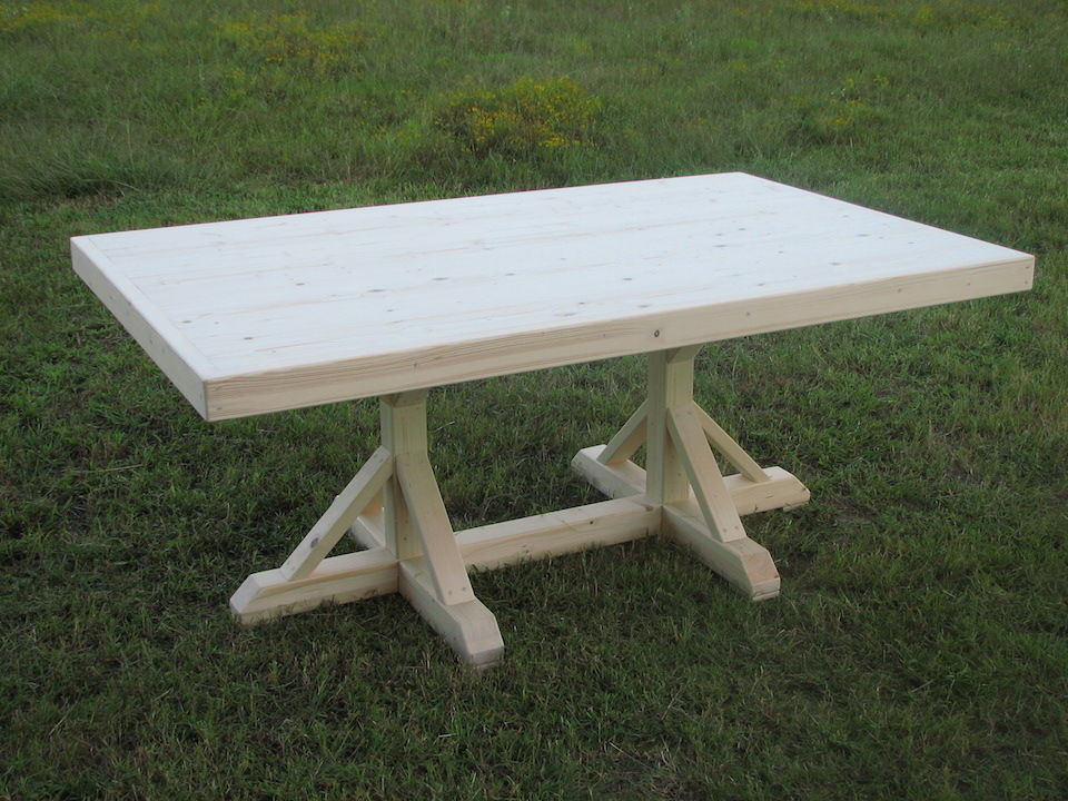 6784 Dining Table