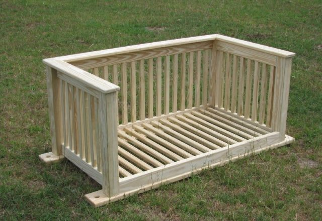 0529 Valley Swingbed
