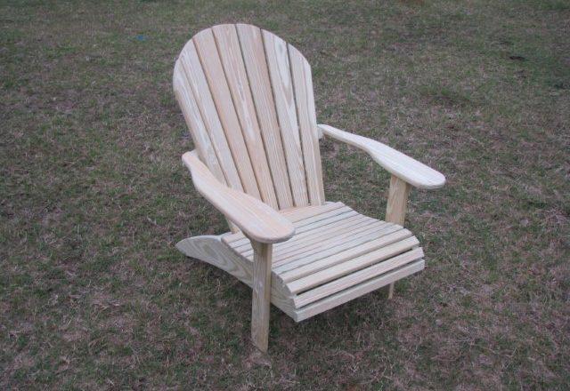 0590 New Adirondack Chair