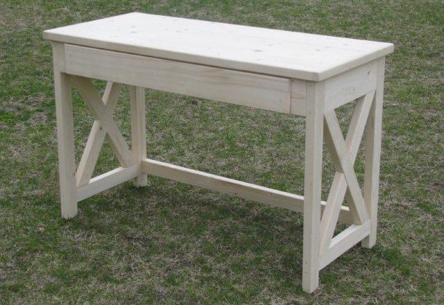 0714 CrossBar Desk