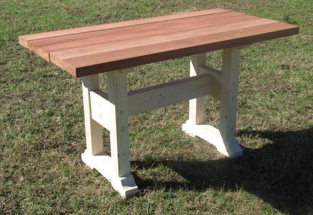 6812 Masterpiece Table