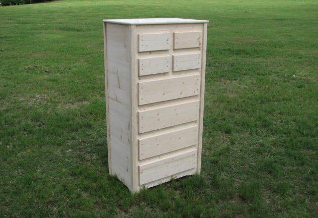 7056 Lingerie Dresser